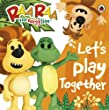 Raa Raa the Noisy Lion: Let's Play Together
