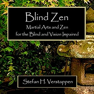 Blind Zen Audiobook