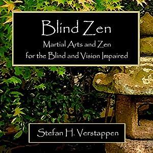 Blind Zen Audiobook