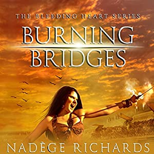 Burning Bridges Audiobook