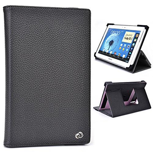Slim Folio Case With Built-In Stand Universal Fit For Nokia Lumia 2520 10.1 6 Colors Available front-1056578