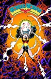 img - for Wonder Woman by George Perez Omnibus book / textbook / text book