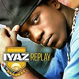 Cover image of song There You Are by Iyaz
