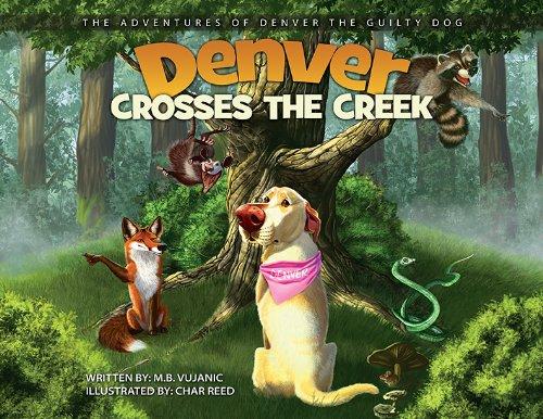 Denver Crosses The Creek