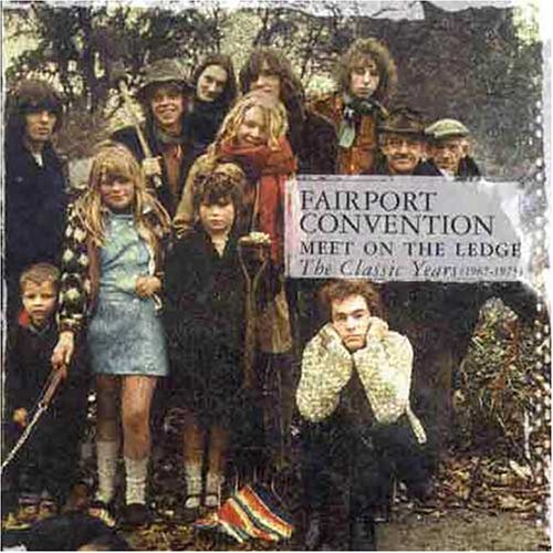 Fairport Convention - 1967-1975 - Zortam Music