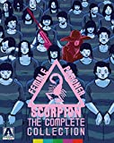 Female Prisoner Scorpion: The Complete Collection (8-Disc Limited Edition Box Set) [Blu-ray + DVD] (includes Scorpion,