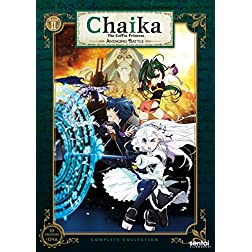 Chaika the Coffin Princess 2
