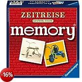 Ravensburger 22220 - Memory Zeitreise - [Importato da Germania]