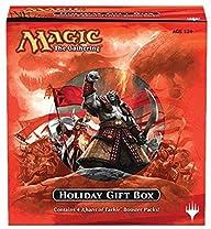 Magic: the Gathering – Khans of Tarkir Holiday Gift Box KTK