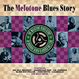 The Melotone Blues Story [Double CD]