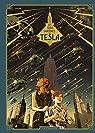 Les trois fantômes de Tesla - Tome 1 - Le mystère Chtokavien par Marazano