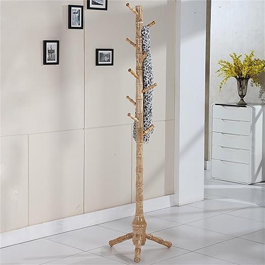 Sfondi di legno appendiabiti in massello Appendini vestiti appendiabiti porte Armadi