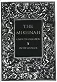 The Mishnah: A New Translation (0300050224) by Neusner, Jacob