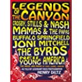 Legends Of The Canyon [DVD] [2013]