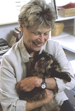 Shirley Rousseau Murphy