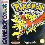 echange, troc Pokémon : Version Or