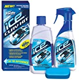 Turtle Wax T-466KT ICE Clay Kit