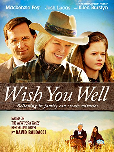 Wish You Well (Land Of Oz Movie)
