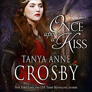 Once Upon a Kiss Audiobook