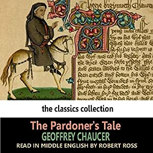 The Pardoner's Tale Audiobook