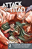 Attack on Titan: Before the Fall 2