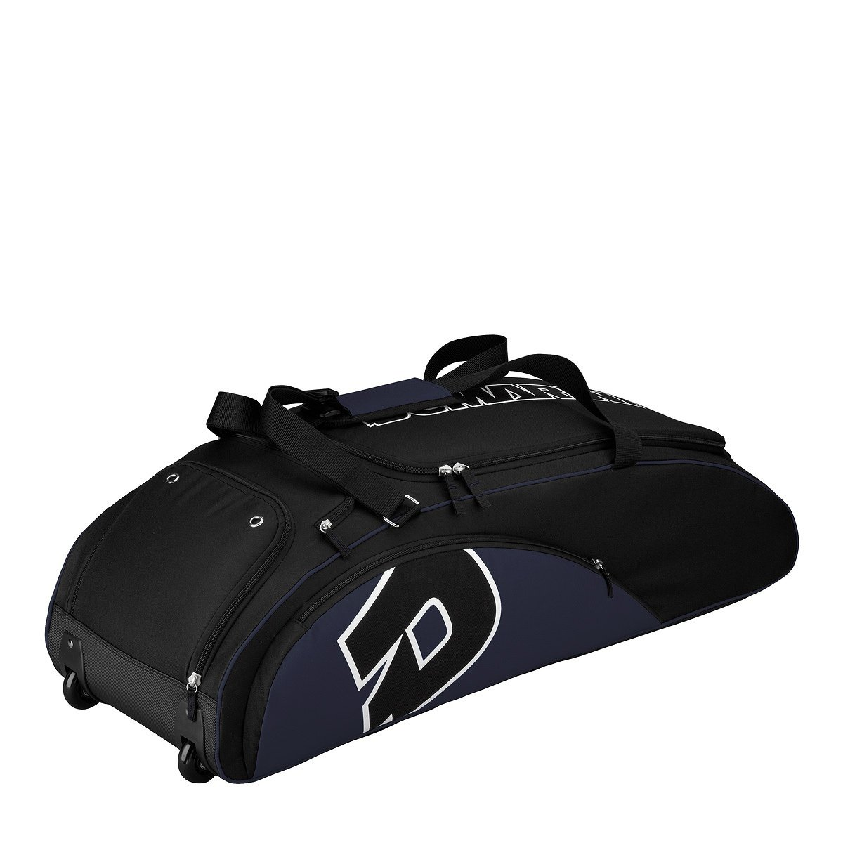 DeMarini Vendetta Bag with Wheels