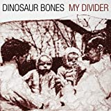 Dinosaur Bones - My Divider