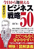 img - for Business strategy 50 off-the-shelf from today (2005) ISBN: 4023303542 [Japanese Import] book / textbook / text book
