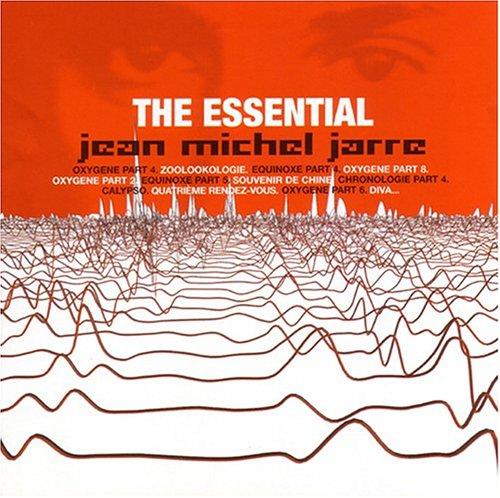 Jean Michel Jarre - Jean Michel Jarre - Paris Live