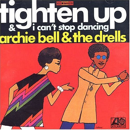 Tighten Up/I Can't Stop Dancing