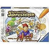 """Ravensburger 00514 - tiptoi Spiel Reise durch die Jahreszeiten"""""""