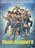 echange, troc Police Academy 2 - Au boulot !
