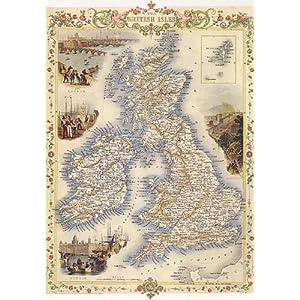 amazon com  1800s british
