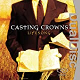 Casting Crowns Album - Lifesong (Front side)