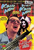 Killer Nerd & Bride of Killer Nerd [DVD] [Region 1] [US Import] [NTSC]