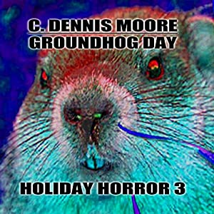Groundhog Day Audiobook