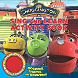 Chuggington Single Sound Shaped Book Sing and Learn Numbers, Shapes and Coloursby Chuggington