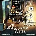 Der unsichtbare Wink (Der unsichtbare Wink 1) Hörbuch von Emily Jenkins Gesprochen von: Robert Missler
