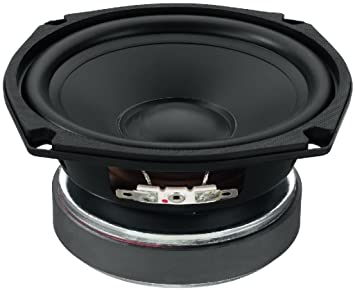 SPH-135/AD HiFi Mini-woofer - 101850