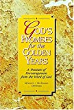 God's Promises for the Golden Years (0849951704) by Countryman, Jack