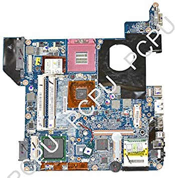 Sparepart: Toshiba Mother Board, A000028890