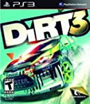 Dirt 3 - PlayStation 3 Standard Edition