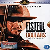 A Fistful of Dollars (Special Edition) [Import anglais]