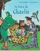 Le livre de Charlie