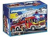 PLAYMOBIL 5362 Fire Engine Ladder Play Set