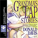 Donald Davis Grandma's Lap Stories