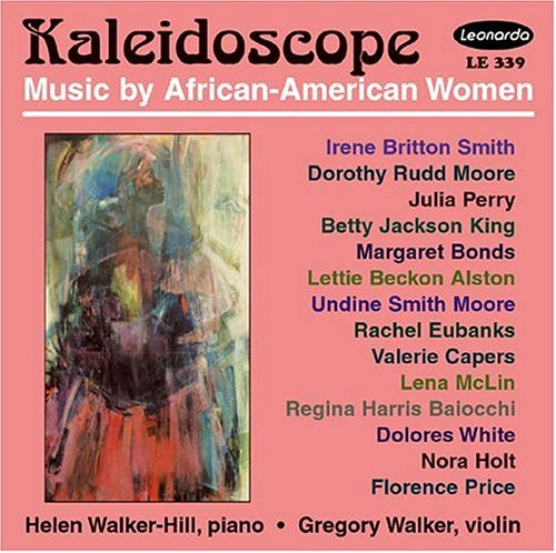 B.B. King - Kaleidoscope: Music by African-American Women - Zortam Music