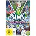 Die Sims 3: Into the Future (Add - On) - [PC]