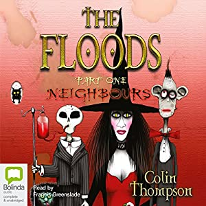 The Floods Audiobook