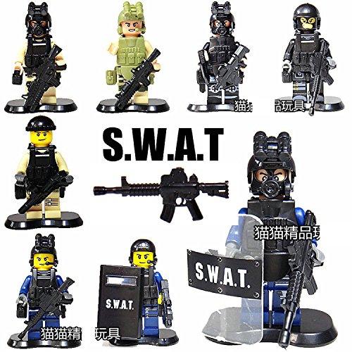 Swat Team Shields Navy Seal Team Swat Army
